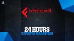 24 Hours Esports Marathon