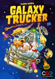 Galaxy Trucker, nuova edizione