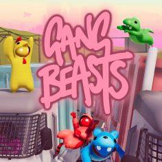 Gang Beasts in versione fisica per Nintendo Switch