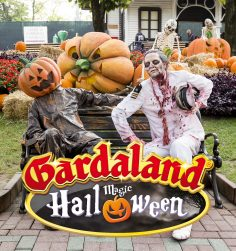 Gardaland Magic Halloween 2021