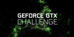 Lenovo di GeForce GTX Challenge