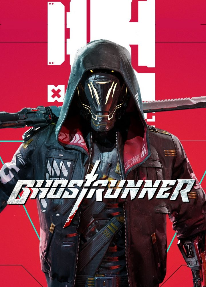505 Games ha acquistato l'IP Ghostrunner
