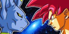 La Battaglia Degli Dei: Anime Comics