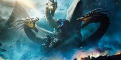 "Godzilla: King of the Monsters. ""Lunga vita al RE!"""