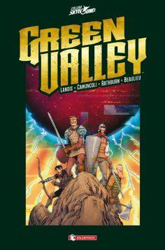 GREEN VALLEY: è uscita la nuova edizione deluxe