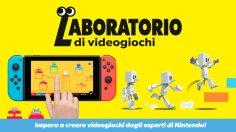 Laboratorio di videogiochi: Gli studi di sviluppo italiani creano 4 game