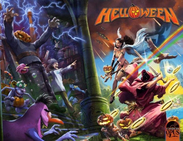 Halloween: Seekers of the Seven Keys