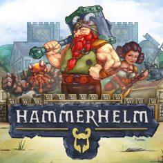 HammerHelm, da oggi su Steam