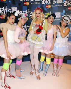 Chi sono le Harajuku Girls?