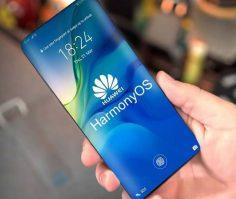 HarmonyOs e i nuovi prodotti Huawei