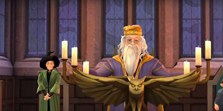 Harry Potter Hogwarts Mystery: data di uscita e incredibili novità!