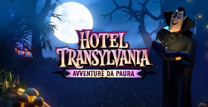 Hotel Transylvania: Avventure da paura