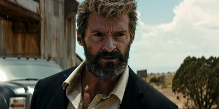 Logan lo Spot  del Super Bowl