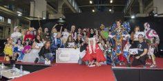 Torino Comics 2018: Tutti i vincitori dei Cosplay contest
