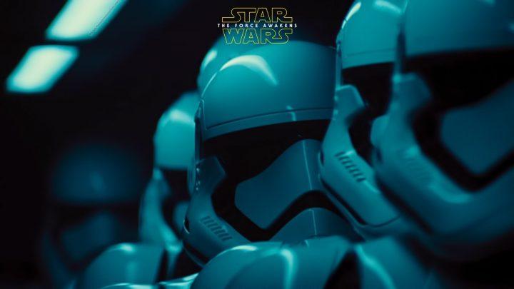 Star Wars VII il 16 Dicembre: è ufficiale