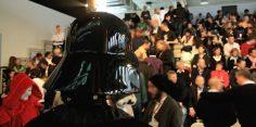 Galaxy: quando Star Wars diventa reale