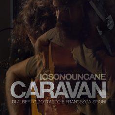 In esclusiva da oggi su Nexo+ Iosonouncane CARAVAN