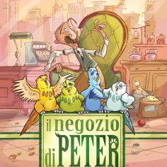 Panini presenta: Il negozio di Peter