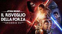 Star Wars Episodio VII: Il Risveglio della Forza… in 8 punti
