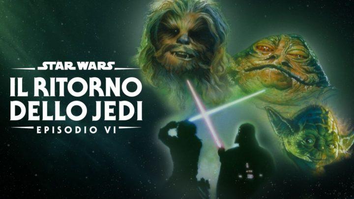 Star Wars Episodio VI: Il Ritorno dello Jedi… in 8 punti