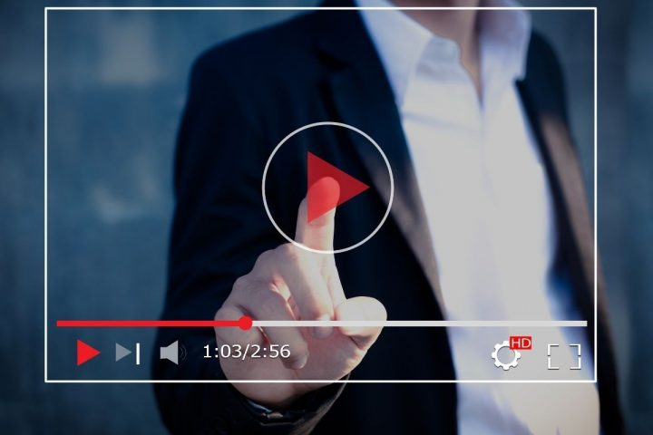 Il successo degli eventi online in streaming
