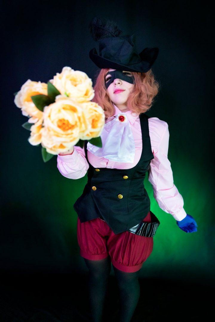 Ilaria – Ilarypichu, giovane cosplayer con grande futuro
