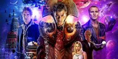 Doctor Who: Time Lord Victorious