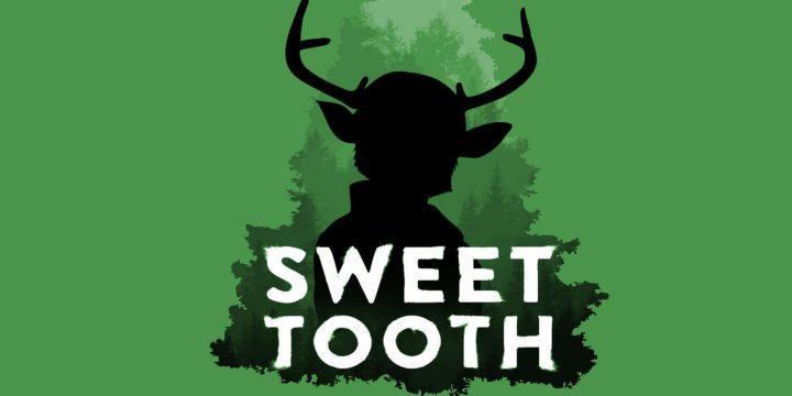 Sweet Tooth arriva su Netflix e ritorna in fumetteria
