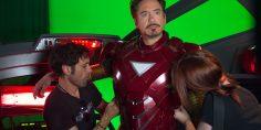 """E' in arrivo """"Iron Man 3"""""""