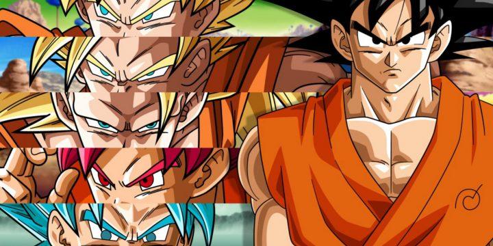 Il manga d Dragon Ball Super slitta di un mese