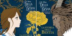 """Il doppio manga de """"La Bella e la Bestia"""""""