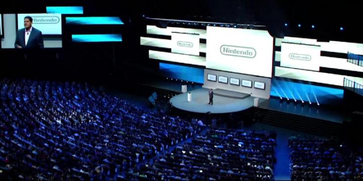 Nintendo News @ E3 2015