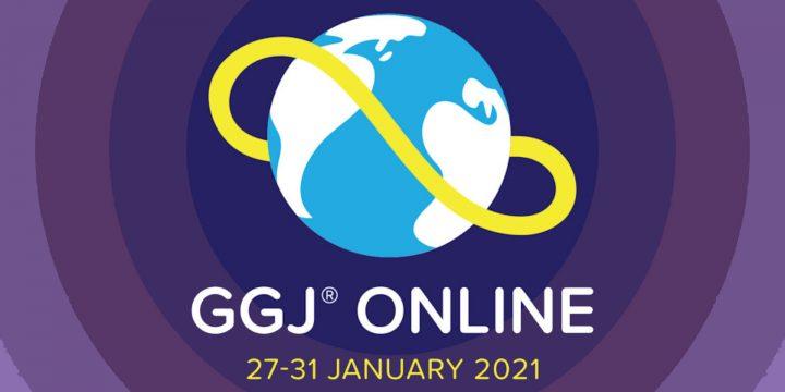 Global Game Jam con Vigamus Academy