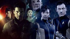 Star Trek Vs The Expanse. Perché sì
