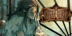 Steamgirls: 28 eroine a vapore