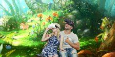 Phygital Theme Park: Quando il divertimento incontro il digitale