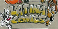Latina Comics Stadium 2019