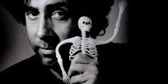 La biografia di Tim Burton: From Gotham to Wonderland