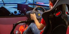 Aperte le iscrizioni Ferrari Hublot Esports Series