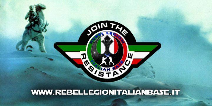 Rebel Legion Italian Base