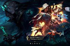 Sentinelle della Luce: il maxi-evento cross-franchise