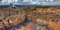 Siena capitale italiana della cultura 2015