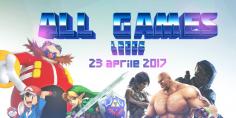 All Games, Lecce videoludica