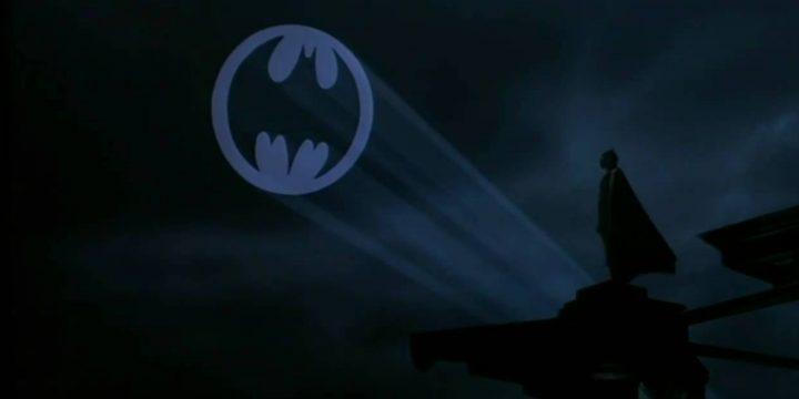 Sky Cinema – Batman