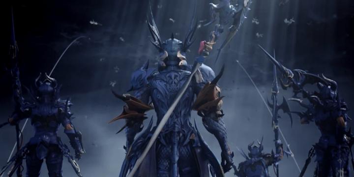 Final Fantasy XIV, Heavensward – Trailer