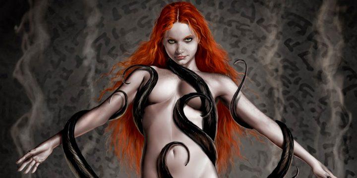 Lilith, la prima moglie di Adamo