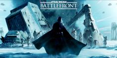 Star Wars Battlefront 19 novembre 2015