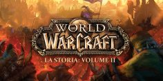 World of Warcraft – La Storia: Volume II