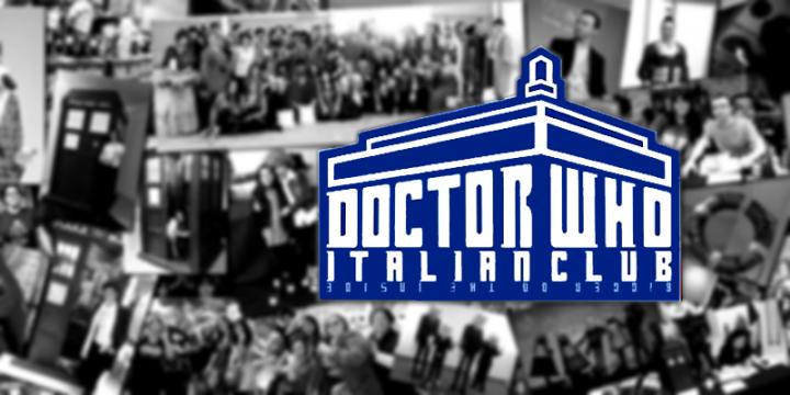 Doctor Who Italian Club
