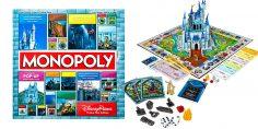 Monopoly Disneyland